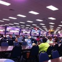 Photo taken at Bingo World by Alex C. on 7/23/2011