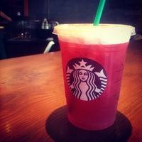 Photo taken at Starbucks by Kate K. on 8/17/2012
