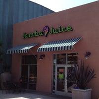 Photo taken at Jamba Juice Eastlake Village Marketplace by Edgar d. on 3/30/2012