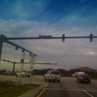Photo taken at Interstate 95 by sherri on 6/30/2011