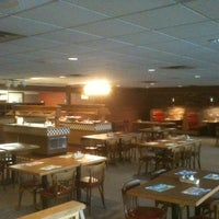 Photo taken at Pizza Hut by Paul B. on 2/15/2012