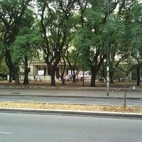 Photo taken at Facultad de Ingeniería (UNLP) by cosme f. on 1/24/2012