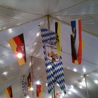 Photo taken at German American Society by theSuperStar on 10/1/2011