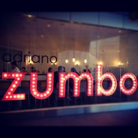 Photo taken at Adriano Zumbo Pâtissier by Natalie on 3/11/2012