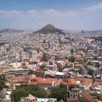 Foto tomada en Atenas por Leif W. el 7/27/2012