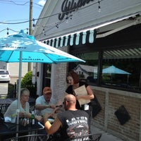 Photo taken at Illiano's by Trac S. on 6/3/2012