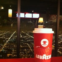 Photo taken at Lavazza Espression by Mauro G. on 3/30/2012