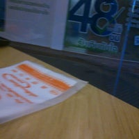 Photo taken at McDonald's & McCafé by Chayanin T. on 2/22/2012