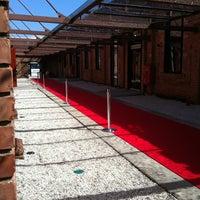 Das Foto wurde bei Cinemateca Brasileira von Angela E. am 3/13/2012 aufgenommen