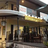Photo taken at Starbucks by jeffery k. on 3/11/2012