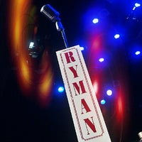Photo taken at Ryman Auditorium by Brian Anthony H. on 8/25/2012
