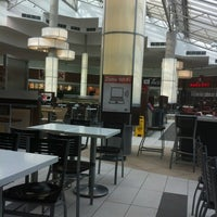 Photo taken at Carrefour Angrignon by Isabelle S. on 2/22/2012