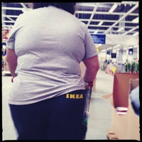 Photo taken at IKEA by Marco on 8/31/2012