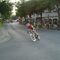 Photo taken at Carl Zach Cycling Classic by Amanda J D. on 6/25/2012
