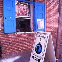 Photo taken at Little Skillet by Vincinati on 2/25/2012