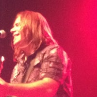 Photo taken at Virgin Mobile Mod Club by Saburah M. on 6/1/2012