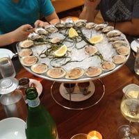 Photo taken at BLT Fish by Linda Y. on 7/7/2012