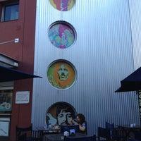 Foto tomada en Museo Beatle por Luis C. el 4/10/2012