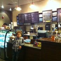 Photo taken at Starbucks Coffee by Lu S. on 5/4/2012