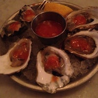 Photo taken at Neptune Oyster by Matthew H. on 7/31/2012