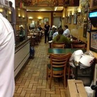 Photo taken at Ben's Best Kosher Delicatessen by dada D. on 6/1/2012