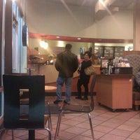 Photo taken at Starbucks by DARIO   Daryl A. on 2/16/2012