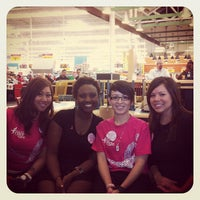 Photo taken at H-E-B plus! by Catalina V. on 4/11/2012