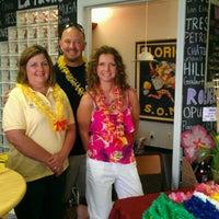 Photo taken at Wine Gourmet by Robert H. on 5/19/2012