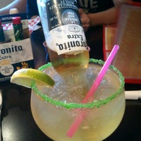 Photo taken at Salsa Leedos Mexican Grill by Debbie W. on 9/2/2012