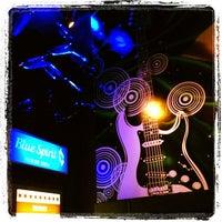 Photo taken at Lendas Pub by Daniel Z. on 4/30/2012