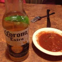 Photo taken at Pedraza's Mexican Restaurant by Kim M. on 8/22/2012