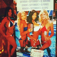 Photo taken at Red Rock Cabana Club by Marirose N. on 9/7/2012