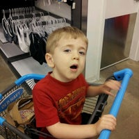 Photo taken at Old Navy by Bianca C. on 2/3/2012