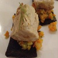 Foto tomada en Restaurante Tk por Chema B. el 6/30/2012