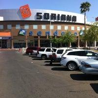 Foto tomada en Plaza El Patio por Rafael B. el 3/26/2012