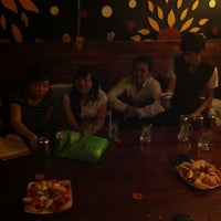 Photo taken at Karaoke Hoang Anh by Joey L. on 4/27/2012