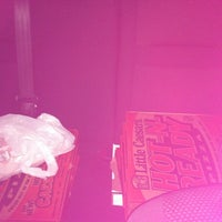 Photo taken at Little Caesars Pizza by Chelsea S. on 2/28/2012