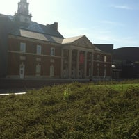 Photo taken at Tangeman University Center by Chris B. on 4/13/2012