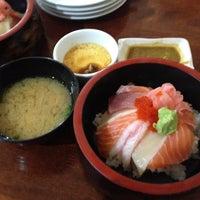 Photo taken at Euros Bar & Dine by Carey K. on 7/20/2012