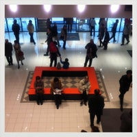 Photo taken at Ebina SA by Tomohisa H. on 2/16/2012