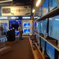 Photo taken at NAY Elektrodom by Milan C. on 6/12/2012