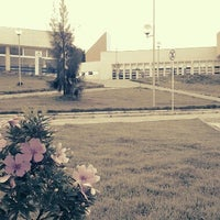 Photo taken at CEFET-MG Campus V by Luiz Carlos G. on 9/10/2012