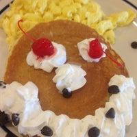 Photo taken at IHOP by Allan S. on 5/18/2012