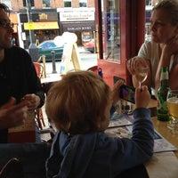 Photo prise au Café Rouge par francine h. le6/21/2012