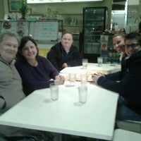 Photo taken at Loving Hut by Ron A. on 2/29/2012