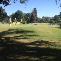 Foto tomada en Club de Golf Los Leones por Raymundo U. el 4/6/2012