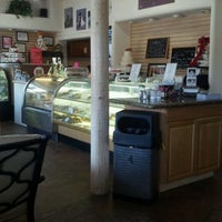 Photo taken at Sedona Sweet Arts by Gay D. on 2/16/2012