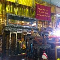 Photo taken at Wat Chong Kae by wasana k. on 1/1/2012