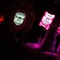 Photo taken at Shrek 4-D Adventure by Seventh Heaven M. on 11/27/2011