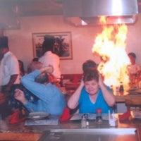 Photo taken at Uchi Japanese Restaurant by Rodolfo R. on 3/22/2012